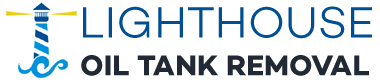 Oil Tank Removal Suffolk County NY Logo